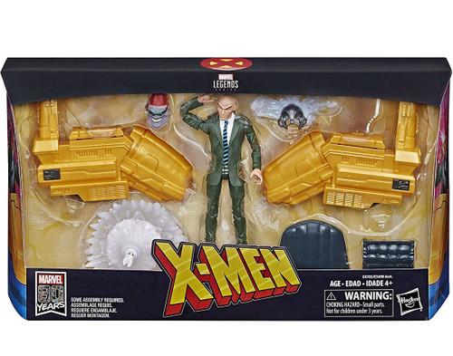 X-Men Marvel Legends Ultimate Professor X Action Figure [Hover Chair]