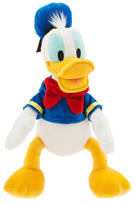 Disney Donald Duck Exclusive 17-Inch Plush