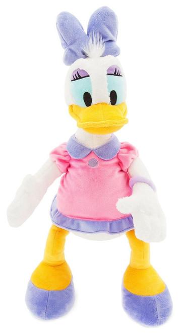 Disney Daisy Duck Exclusive 18-Inch Plush