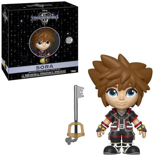 Disney Kingdom Hearts III Funko 5 Star Sora Vinyl Figure