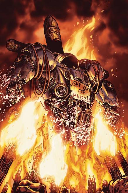Dark Horse Starcraft Soldiers #2 of 4 Comic Book