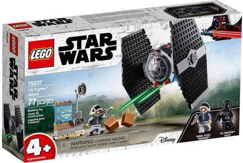LEGO Star Wars TIE Fighter Attack Set #75237