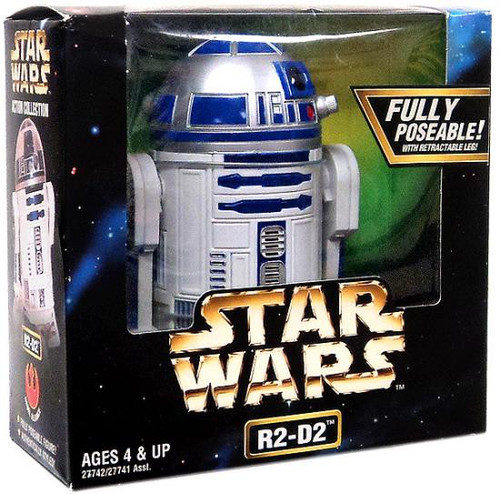 Star Wars A New Hope Action Collection R2-D2 Action Figure