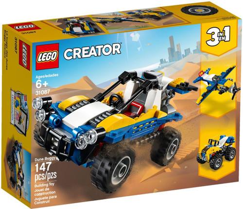 LEGO Creator Dune Buggy Set #31087