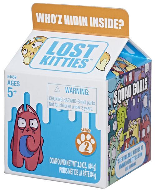 Lost Kitties Series 2 Mystery Pack [Wave 4]