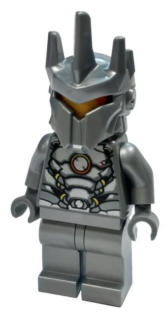 LEGO Overwatch Reinhardt Minifigure [Loose]