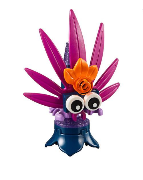 The LEGO Movie 2 Plantimal Minifigure [Loose]