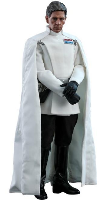 Star Wars Rogue One Movie Masterpiece Director Krennic Collectible Figure