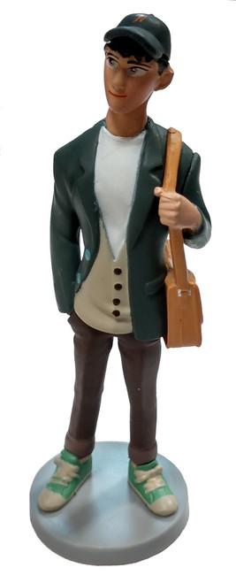 Disney Big Hero 6 Tadashi Hamada PVC Figure [Loose]
