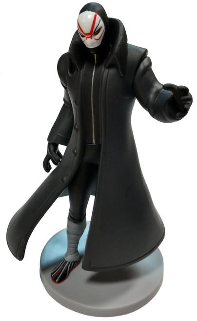 Disney Big Hero 6 Yokai PVC Figure [Loose]