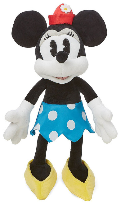 Disney Minnie Mouse Classic Exclusive 19-Inch Plush