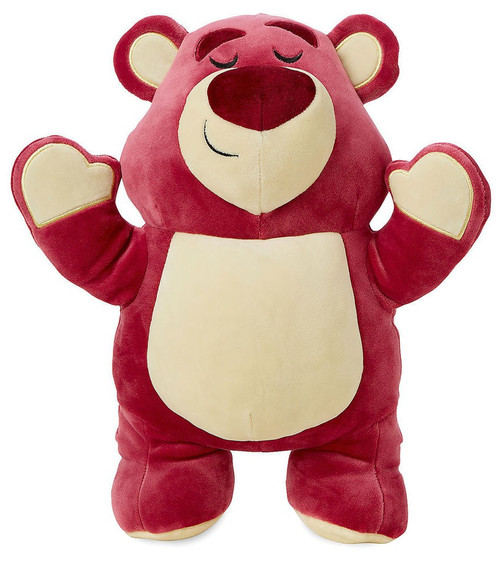 Disney Toy Story 3 Cuddleez Lotso Exclusive 13-Inch Plush