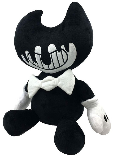 Bendy and the Ink Machine Ink Bendy 18-Inch Plush