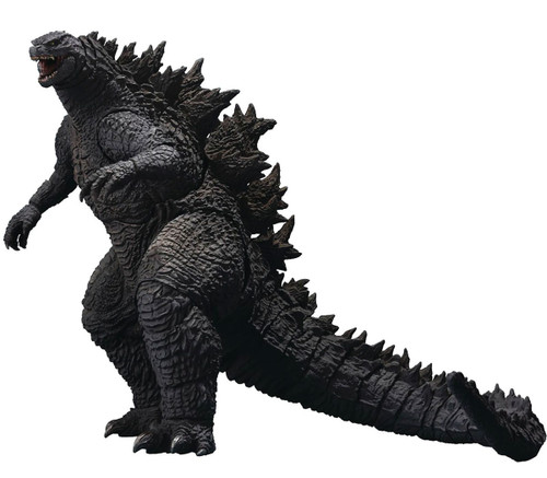 King of the Monsters S.H. Monsterarts Godzilla 2019 Action Figure