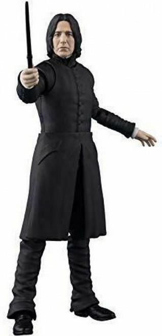 Harry Potter S.H. Figuarts Severus Snape Action Figure