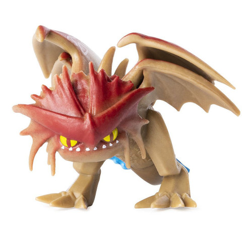 How to Train Your Dragon The Hidden World Mystery Dragon Stormcutter (Cloudjumper) 1-Inch [Loose]