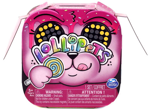 Lollipets PINK Mystery Pack