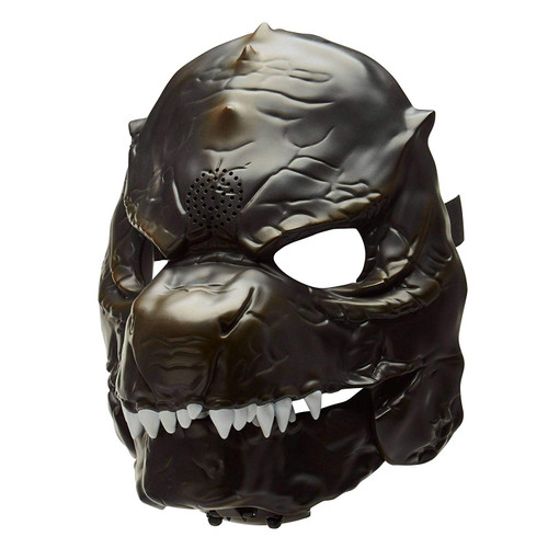 King of the Monsters Godzilla 6-Inch Electronic Mask [Sound Effects!]