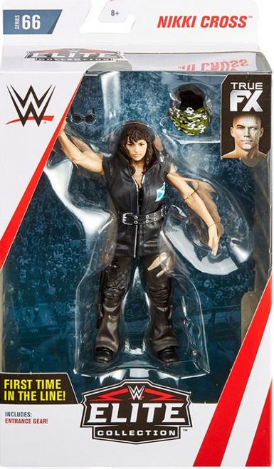 WWE Wrestling Elite Collection Series 66 Nikki Cross Action Figure