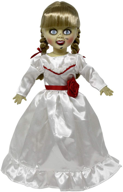 Living Dead Dolls The Conjuring Annabelle: Creation Annabelle 10-Inch Doll