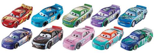 Disney / Pixar Cars Cars 3 Old Gen Pack #2 Diecast Car 10-Pack