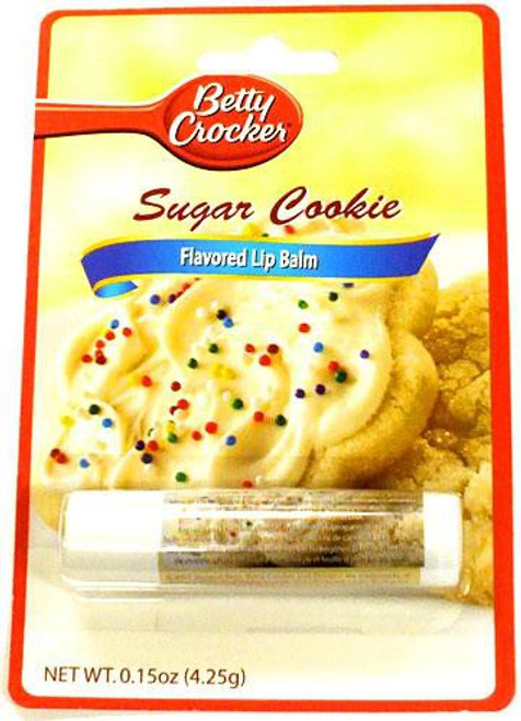Betty Crocker Sugar Cookie Lip Balm