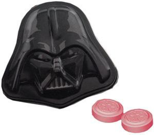 Star Wars Candy Darth Vader Imperial Cherry Sours
