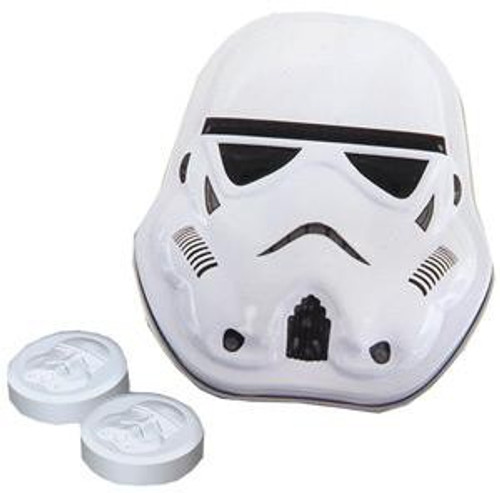 Star Wars Candy Stormtrooper Citrus Sours