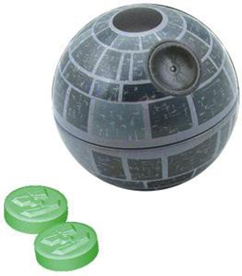 Star Wars Candy Death Star TIE Fighter Watermelon Sours