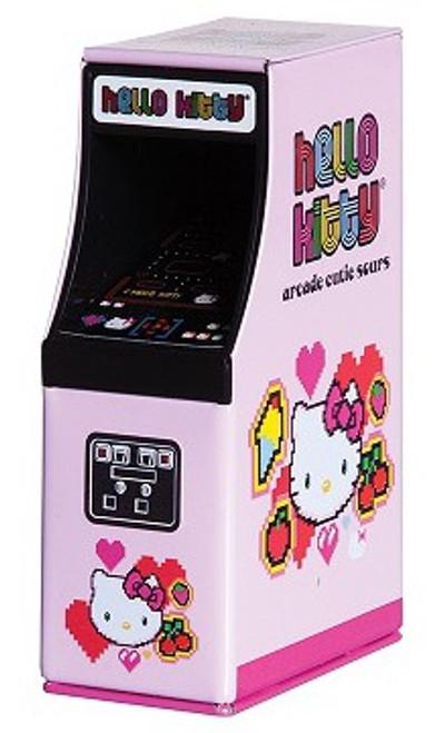 Hello Kitty Arcade Cuties Candy Tin