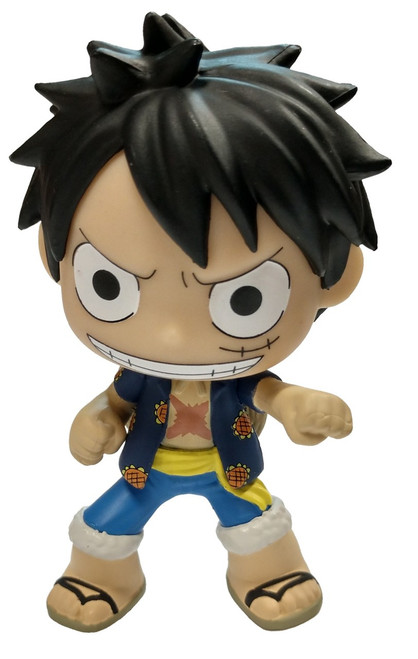 Funko One Piece Series 1 Monkey D. Luffy 1/6 Mystery Minifigure [Loose]