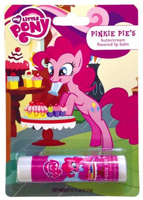 My Little Pony Pinkie Pie's Buttercream Lip Balm