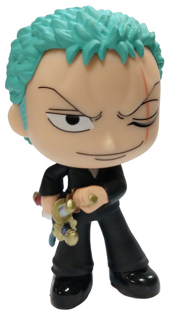 Funko One Piece Series 1 Zoro 1/12 Mystery Minifigure [Loose]