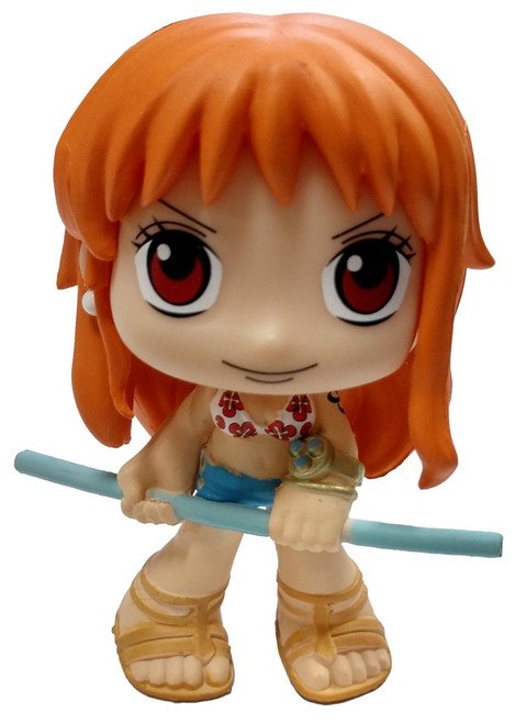 Funko One Piece Series 1 Nami 1/12 Mystery Minifigure [Loose]