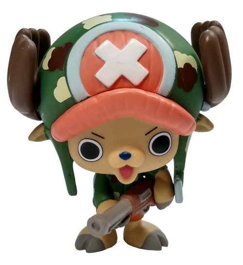 Funko One Piece Series 1 Tony Tony Chopper 1/6 Mystery Minifigure [Loose]