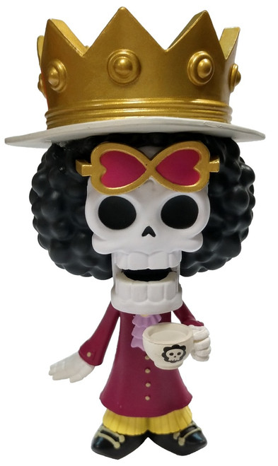 Funko One Piece Series 1 Brook 1/24 Mystery Minifigure [Loose]