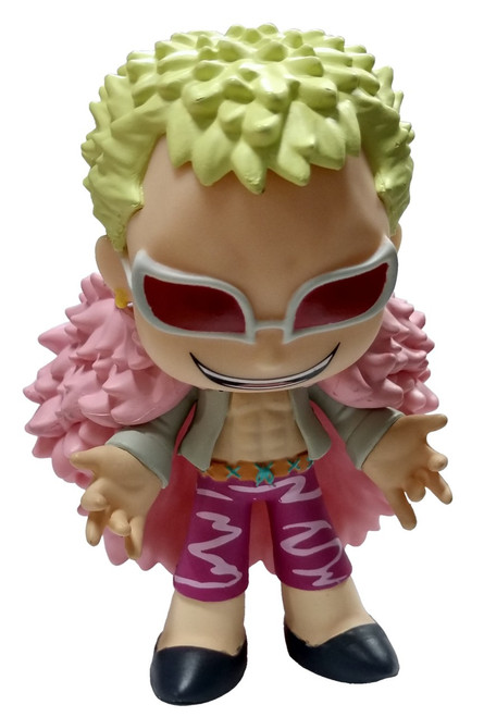 Funko One Piece Series 1 Donquixote Doflamingo 1/24 Mystery Minifigure [Loose]
