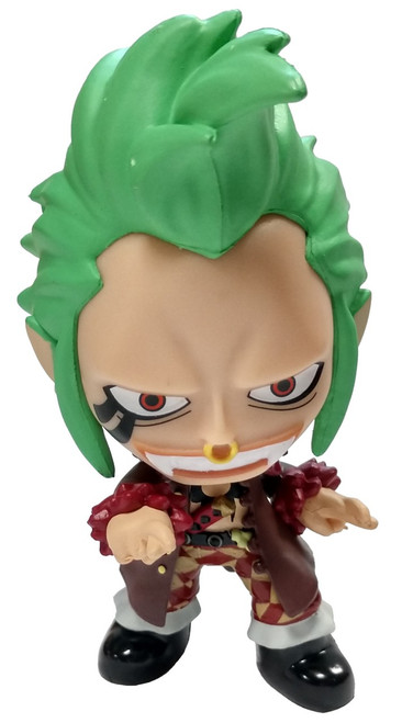 Funko One Piece Series 1 Bartolomeo 1/12 Mystery Minifigure [Loose]