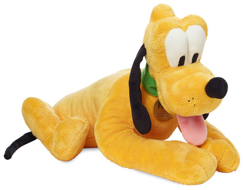 Disney Mickey Mouse Pluto Exclusive 16-Inch Plush [2019]