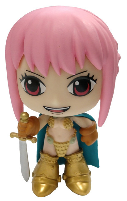 Funko One Piece Series 1 Rebecca 1/36 Mystery Minifigure [Loose]