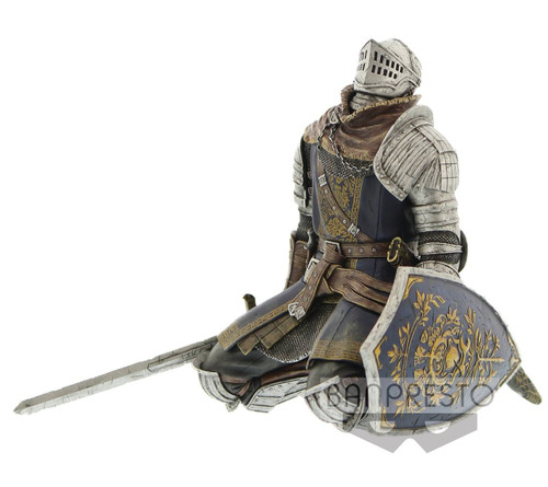 Dark Souls Oscar, Knight of Astora 6-Inch PVC Figure Vol.4