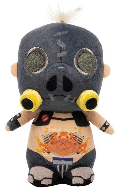 Funko Overwatch SuperCute Roadhog Plush