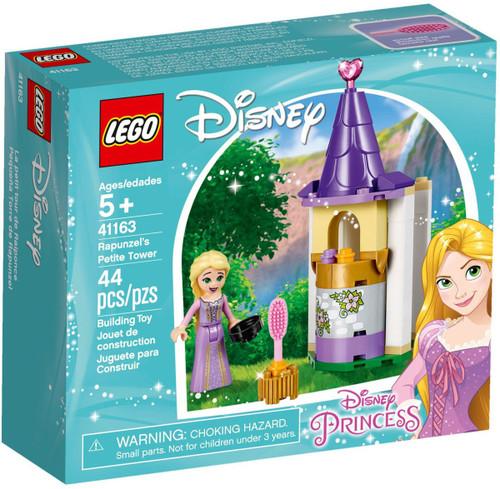 LEGO Disney Princess Rapunzel's Petite Tower Set #41163