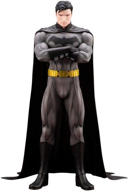 DC Ikemen Batman 9.25-Inch Collectible PVC Statue