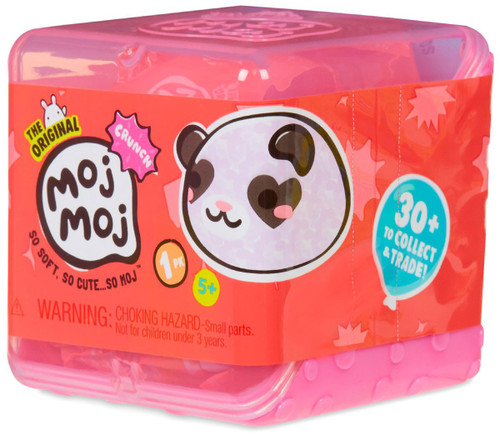 Moj Moj Crunch Series Mystery Pack