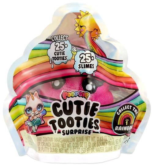 Poopsie Slime Surprise! Cutie Tooties Series 1 Mystery Pack