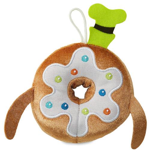 Disney Donut Goofy Exclusive Micro Plush