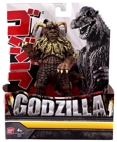 Godzilla King Caesar 6.5-Inch Vinyl Figure [2019]