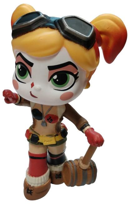 Funko DC Bombshells Harley Quinn 1/12 Mystery Mini [Loose]