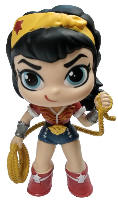 Funko DC Bombshells Wonder Woman 1/12 Mystery Mini [Loose]